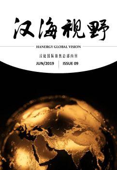 《汉海视野》2019-06 电子书制作软件