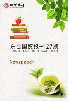 东台国贸报电子书