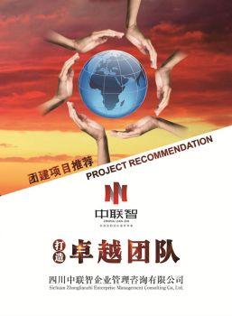 中联智团建项目推荐 电子书制作软件