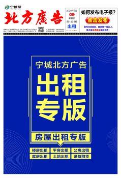 宁城北方广告7月8日出租信息_复制