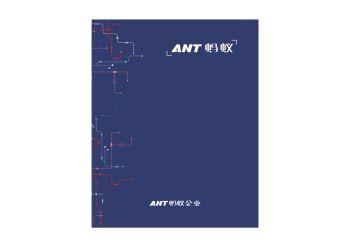 蚂蚁杂志2