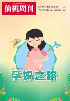 仙桃周刊电子版17年第38期