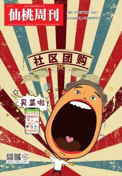 仙桃周刊电子版2021年第3期 电子书制作软件