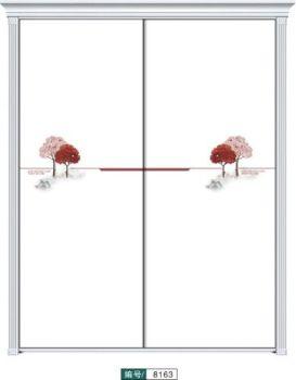 简康卡迪雅门业衣柜门2020一期电子画册
