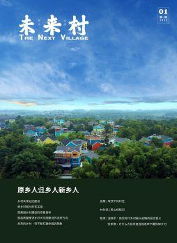 未来村   联众出品电子杂志