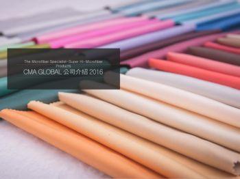 韩国CMA GLOBAL 公司介绍电子画册