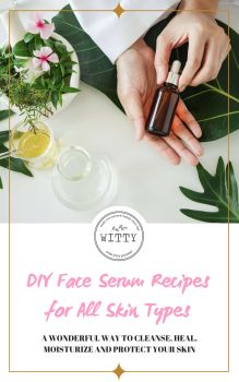 E-Book_DIY_Face_Serum_Recipes_for_All_Skin_Types_by_WITTY,翻页电子书,书籍阅读发布