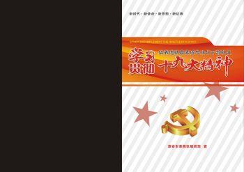 淮阴党建画册