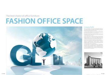 2016膠板產品圖冊(modern panel office furniture)