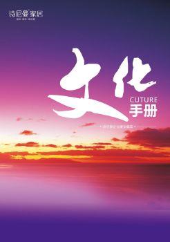 SNIMAY文化手册 电子杂志制作平台
