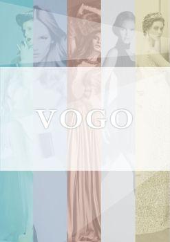 VOGO·产品电子画册