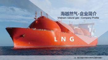 海越•海运进口然气