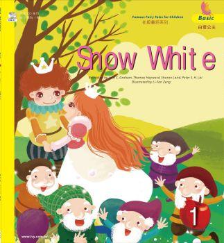 白雪公主Snow White电子刊物