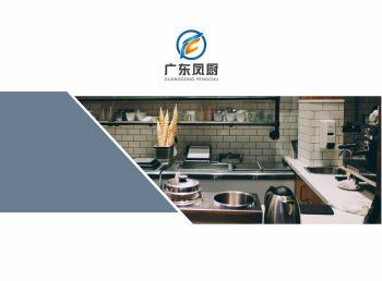 广东凤厨厨业有限公司画册