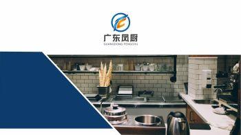 广东凤厨公司介绍电子画册