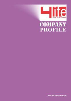 compro 4life 电子书制作平台