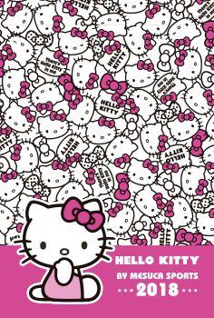 918_Hello  Kitty宣传画册