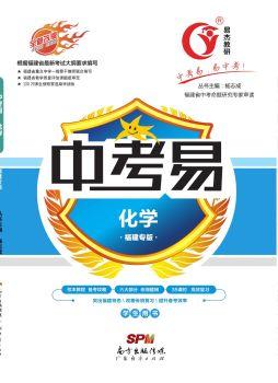 中考易·化学(福建专版)-(差阶段测试卷)电子书