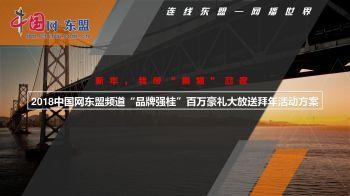中国网百万豪礼大拜年活动电子杂志