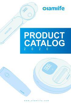 OLAMLIFE Product Catalog