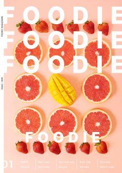 FOODIE 电子书制作平台