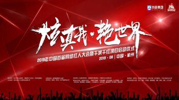 (已压缩)中国第一届网红大会0801(4)电子宣传册
