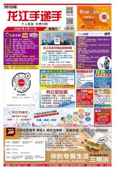 20200311信息与市场报宣传画册