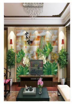 佛山辉煌陶艺艺术背景墙电子宣传册