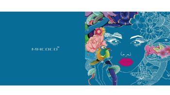 玛可可品牌手册1