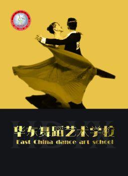 华东舞蹈艺术学校招生简章