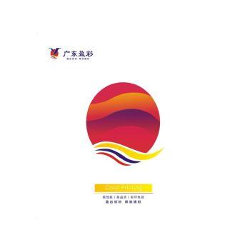 广东盈彩彩印实业有限公司电子画册