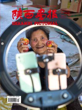 《陕西画报》 电子书制作软件