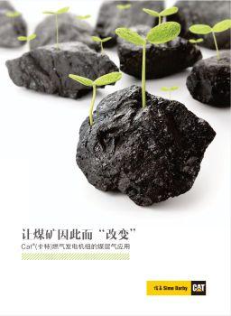 CEL-煤层气画册