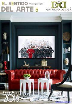 12304 背景墙饰电视墙面装饰装修设计电子宣传册