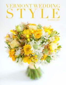 7119B 婚礼婚庆装饰设计杂志