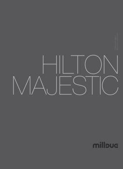 6984 希尔顿奢华卫浴装修设计电子画册