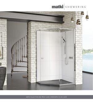 12254 淋浴房装修画册专刊
