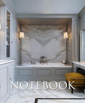 12322  卫浴产品浴室装修电子画册设计定制样本专刊