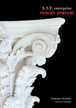 6915 建筑装饰石膏线条构件设计电子刊物