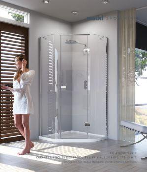 12253 淋浴房装修设计电子画册