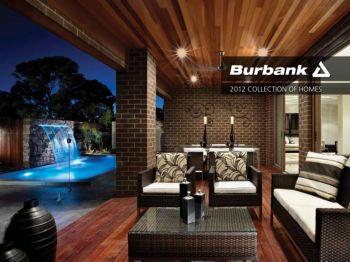 3614 Burbank 豪宅别墅装修设计案例精选电子宣传册
