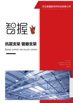 河北智握新材料科技有限公司电子画册