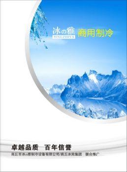 冰雅,3D翻页电子画册阅读发布平台