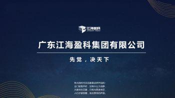 江海盈科增资扩股说明书,3D翻页电子画册阅读发布平台