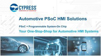 17-赛普拉斯-Cypress Automotive HMI PSoC presentation1907(1)