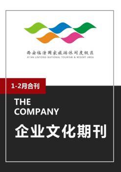 2017企業文化期刊1-2月合刊