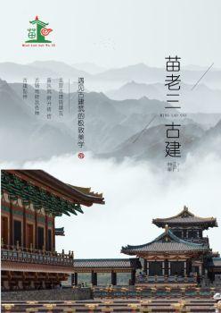 郏县苗老三古建陶瓷电子宣传册
