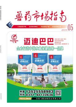 2019.5期電子雜志網刊同版