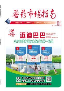 2019.5期电子杂志大字号网络专版