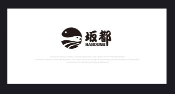 日本寿司logo设计 电子画册